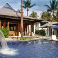 Khaolak Blue Lagoon Resort