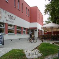 Linden Restaurant and Pension