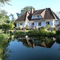 Le Jardin de Marie-Jeanne