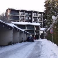 Appartement Val Cristal