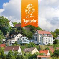 Berggasthof Hotel Igelwirt