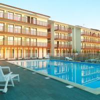 All Suites Appart Hôtel La Teste