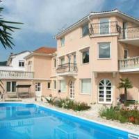 Apartments Villa Palme
