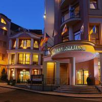 Hotel Ambiente Wellness & Spa