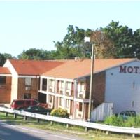 Executive Inn West Columbia