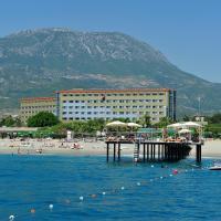 Dinler Hotels Alanya