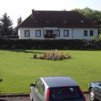 Gästehaus Pension Heß - Das kleine Hotel