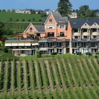 Hotel Des Vignes Restaurant Du Pressoir
