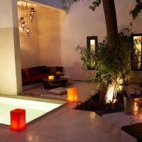 Riad Davia, Marrakesh - Promo Code Details
