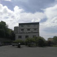 Ostello per la Gioventù Genova