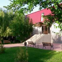 Berezhok Holiday Park