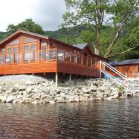 An Caisteal Lodge