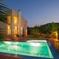 Villas  Meliades Villas Opens in new window