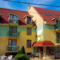 Hotel Paár Szieszta