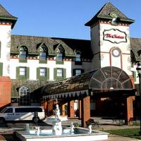 The Chateau Bloomington Hotel and Conference Center