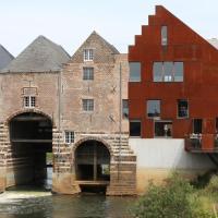 'S Hertogenmolens Hotel