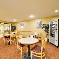 Americas Best Value Inn - East Syracuse