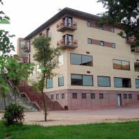 Hotel Sant Quirze De Besora