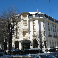 Pyrénées Palace