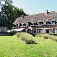 Hotel The Lodge Heverlee
