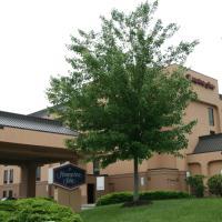 Hampton Inn Columbia, MD