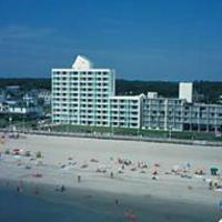 Baymont Inn & Suites Oceanfront