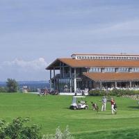 Halbinselresidenz Hohen Wieschendorf