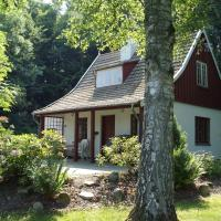 Skovvej Bed & Breakfast House 1