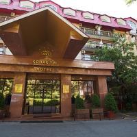 Отель Уют Алматы
