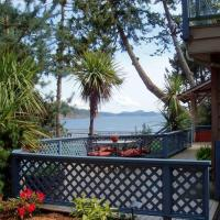 Arbutus Point Oceanfront B and B