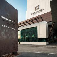 Kronwell Brasov Hotel