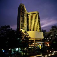 Shenzhen Best Western Felicity Hotel, Luohu Railway Station