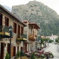Mystras Inn Opens in new window