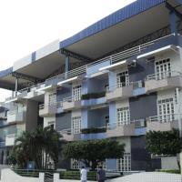 Hotel Mirante Da Ilha
