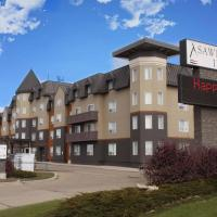 Sawridge Inn and Conference Centre Edmonton South
