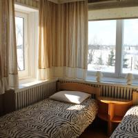 Helge Guest House