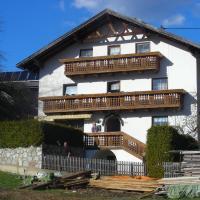 Gästehaus Alpenraich