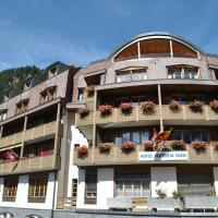 Hotel Viktoria Eden