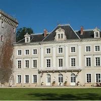 Chateau d'Hordosse
