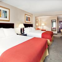 Holiday Inn Express & Suites Bradley Airport