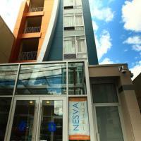 Nesva Hotel - New York City Vista