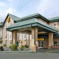 Super 8 Edmonton International Airport Leduc