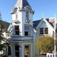 Hulmes Court Bed And Breakfast