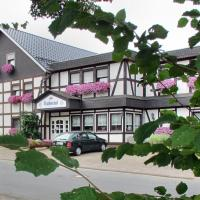 Wellness-Gasthof-Cafe Nuhnetal