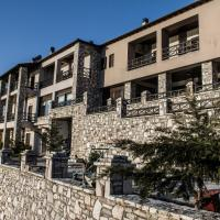 Titagion Hotel Opens in new window