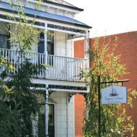 Captains Retreat B&B, Cottages and Apartments