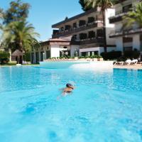 Hotel Jerez & Spa
