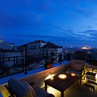 Louis Appartements Galata, Istanbul - Promo Code Details