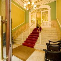 Grande Hotel de Paris, Porto - Promo Code Details