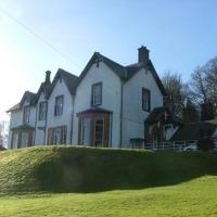 Marchbankwood Guest House